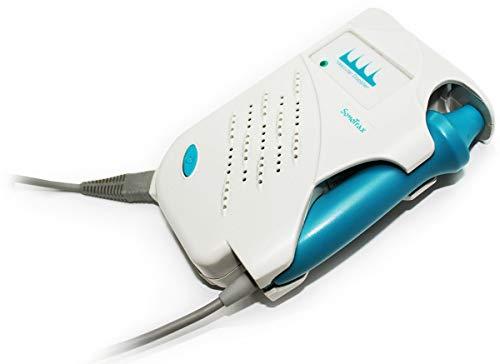 top 10 facelake fetal doppler EdanUSA Sonotrax Vascular with 8 MHz Converter