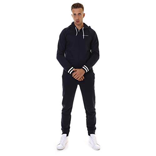 CHAMPION Hooded Full Zip Jogginganzug Herren