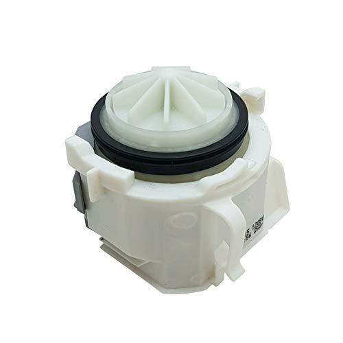 Lichtblau Ablaufpumpe Laugenpumpe BLP3 02/015 für Spülmaschine Bosch Siemens 631200 00631200 Geschirrspüler Ersatzteile Zubehör