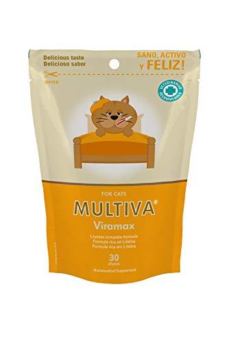 Multiva Viramax - 1 Bolsa