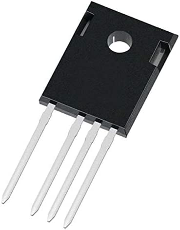 MOSFET HIGH POWER_NEW Pack All items Detroit Mall in the store 10 IPZA60R060P7XKSA1 of