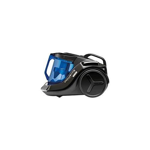 ROWENTA X-Trem Power Cyclonic Aspirateur sans Sac Performant Ergonomique Capacité XL 2,5 L Spécial parquet RO6940EA, Noir