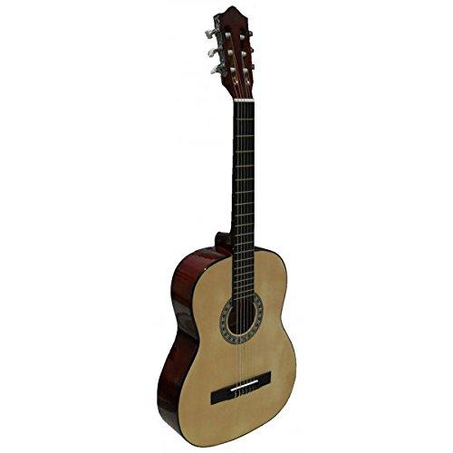 Guitarra clásica rocio 10