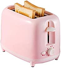 Gy-MIANBJADS 600W Small Bread Toaster Automatic Fast Heating Machine Breakfast Sandwich Baking Household Appliance