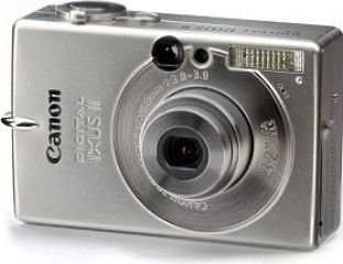 IceFox Digital IXUS II Digitalkamera