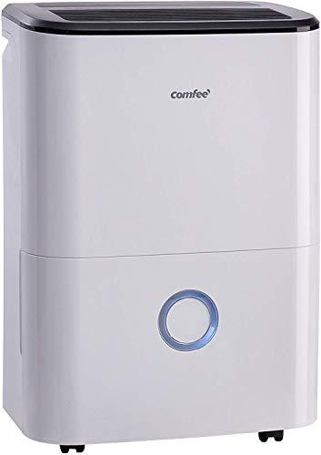 Comfee MDDF-20DEN7 Luftentfeuchter, 230 V, weiss
