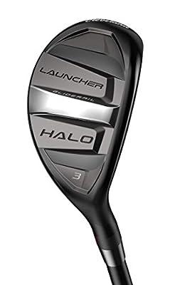 Cleveland Golf Launcher Halo Hybrid 4 22 R RH
