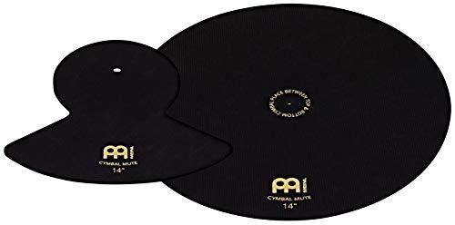 "MEINL Cymbals - 14"" Cymbal Mute (MCM-14)"