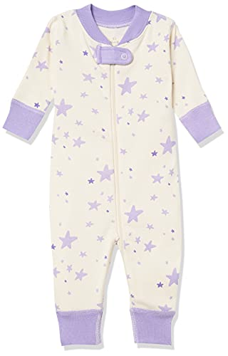 Moon and Back by Hanna Andersson Organic Cotton Pajamas