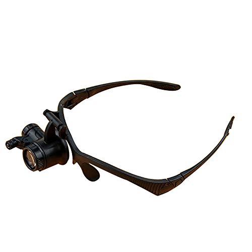 ZHENYANG Lupa HD Espejo Extendido Gafas HD Al Aire Libre Lente Óptica Lupa De Lectura Lupa de Lectura