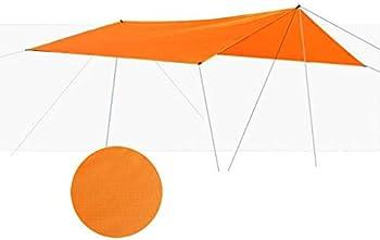 Aimik Air Permeable Sun Shade Sails Canopy