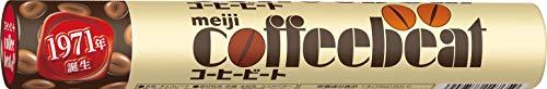 明治 コーヒービートジャンボ 105g×6個
