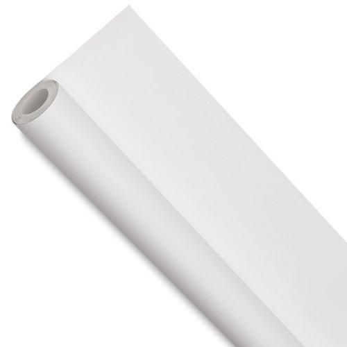 Rollo Papel Blanco Ecologico Dibujo y Tinta 200g. 1,5x10 metros FABRIANO