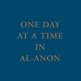 One Day at a Time in Al-Anon  cover art