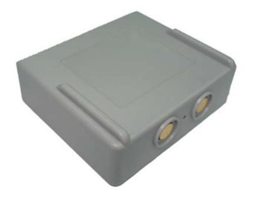 Akku für Hetronic/Abitron Mini 8300600 68300900 68300940 68300990 Potain P-63418-95 FBH300