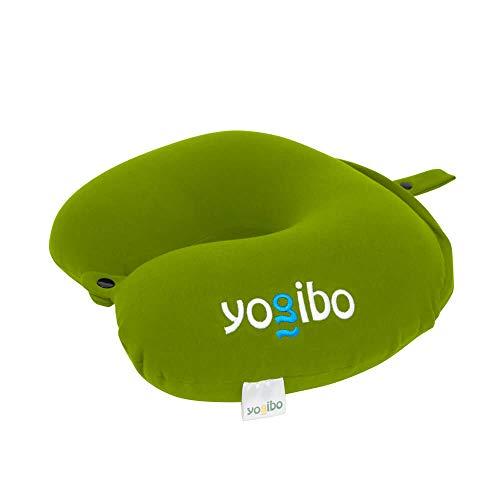 Yogibo(ヨギボー)『NeckPillowLogo』