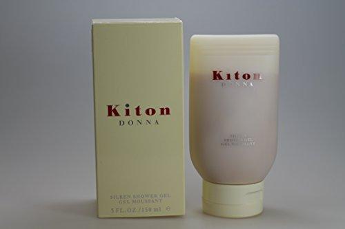 Kiton Donna 150 ml Silken Shower Gel