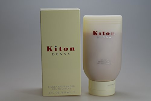 Kiton Donna 150 ml Silken Shower Gel