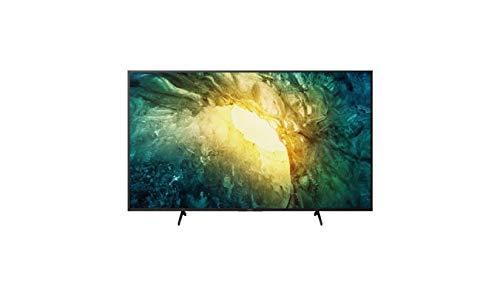 Sony KD65X7055, 4K Ultra HD, LED, Smart TV, 164 cm [65 Zoll] - Schwarz