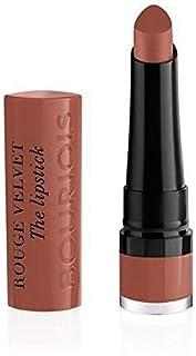 [Bourjois ] ブルジョワルージュのベルベット口紅 - Caramelody 16 - Bourjois Rouge Velvet The Lipstick ? Caramelody 16 [並行輸入品]