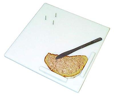 """Parsons ADL 61-0200 Cutting Board, 12"""" x 12"""""""