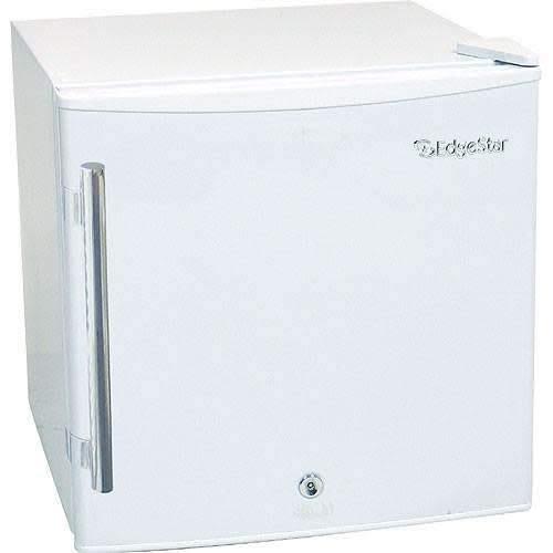 EdgeStar 1.1 Cu. Ft. Medical Freezer with Lock ...