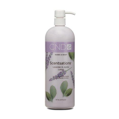 CND Lavender & Jojoba, Scentsations 917 ml