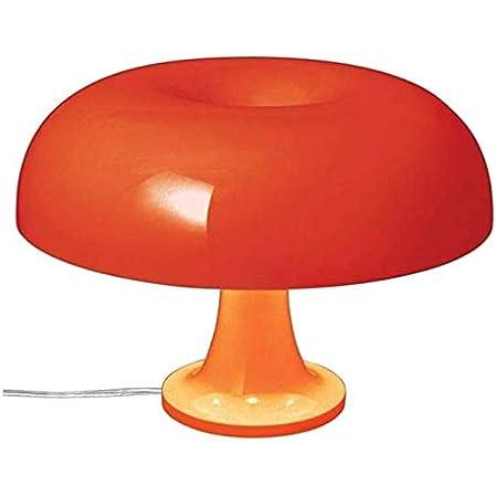 Nessino Artemide Lampe Orange