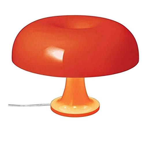 Artemide Nessino Arancione lampada da tavolo