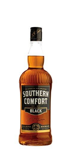 Southern Comfort Black Liqueurs, 70cl