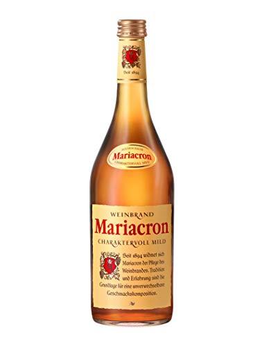Mariacron Weinbrand (1 x 0,7l)