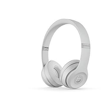 Beats Solo3 Wireless On-Ear Headphones - Matte Silver