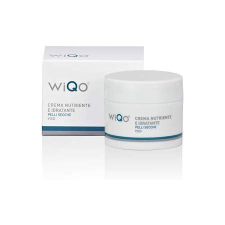 WiQo保湿ナリシングクリーム(ワイコ 保湿クリーム)