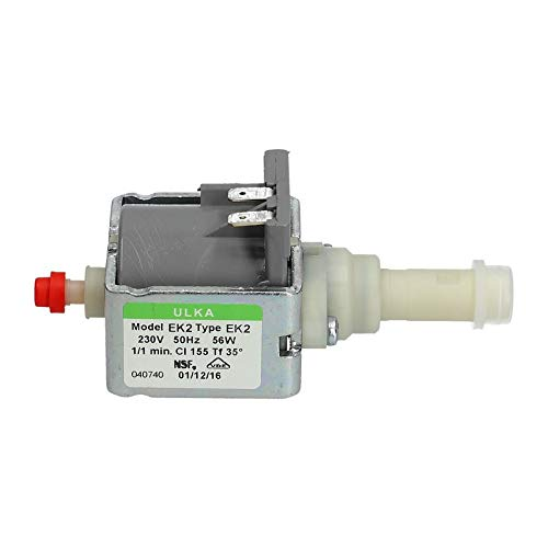 Ulka EK2 Elektrische pomp, waterpomp, koffieautomaten, reinigingsapparaten