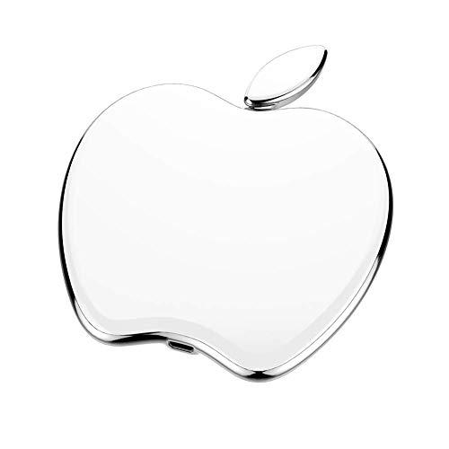 【Caricabatterie wireless più veloce da 10 W / 7.5 W / 5 W, utilizzare con adattatore QC2.0 / QC3.0】: la modalità di ricarica da 7,5 W è per iPhone SE 2020/iPhone 11/11 Pro / 11 Pro Max / XS MAX / XS / XR / X / 8/8 plus con l'ultimo sistema iOS; La mo...
