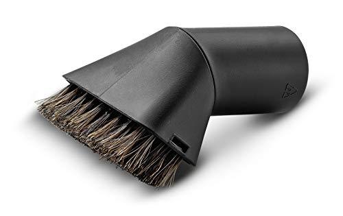 Kärcher 2.863-241.0 Brosse douce dépoussierante accessoire pour aspirateur VC 5