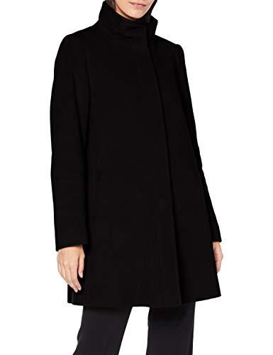 Daniel Hechter Wollmischungs-Mantel Abrigo de Mezcla de Lana, 990, 44 para Mujer