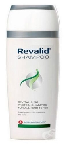 Revalid Anti-hair Loss Treatment Shampoo 250ml by Shampoo & Conditioner