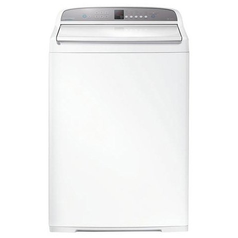 Fisher Paykel WashSmart WA3927G1 27' Top Load Washer with 3.9 cu. ft. Capacity 1100 RPM Max Spin...