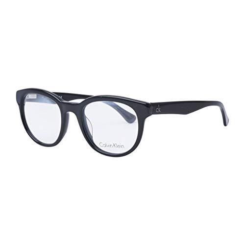 CK CK5887 001 -50 -20 -140 cK Brillengestelle CK5887 001 -50 -20 -140 Rund Brillengestelle 50, Schwarz