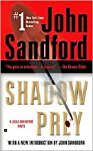 Shadow Prey (Lucas Davenport Series #2) by John Sandford