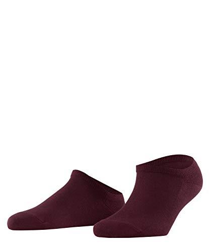 FALKE Damen Active Breeze W SN Socken, Rot (Barolo 8596), 35-38 (UK 2.5-5 Ι US 5-7.5)