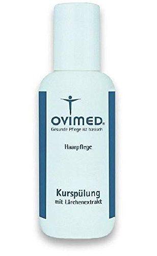 Ovimed Haarpflege, Kurspülung mit Lärchenextrakt, 500ml, 500 ml