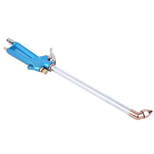 Limpiador de polvo industrial soplador de polvo de pistola neumática para motor de automóvil