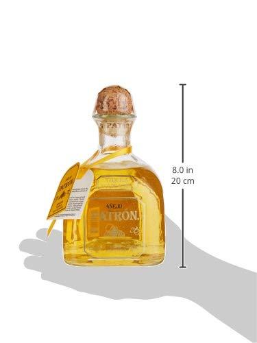 Patrón Añejo Tequila (1 x 0.7 l) - 6