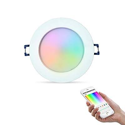 iHomma Smart IP44 Downlight LED Recessed Ceiling Fixture