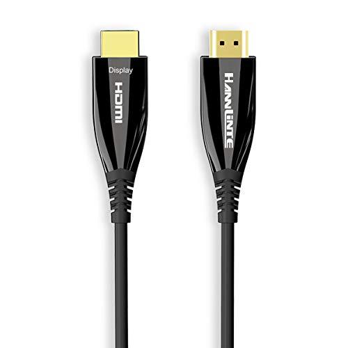 cable fibra de la marca HANNLINTE