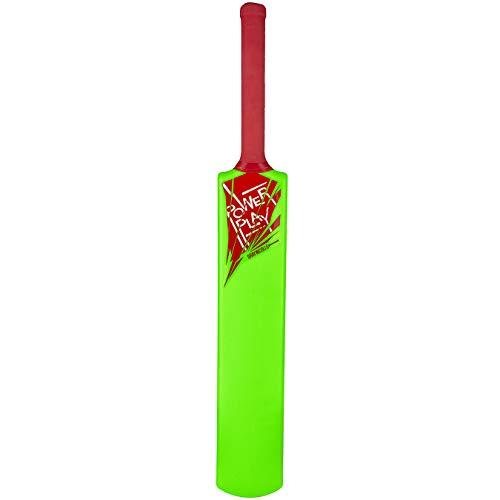 Gray-Nicolls Cricketschläger aus Kunststoff, Größe 3, Grün
