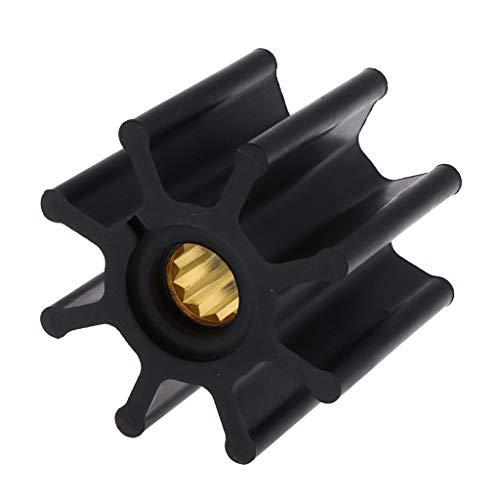Gummi Impeller Kit Außenborder Impeller Wasserpumpen Kit Für JABSCO 92 0001