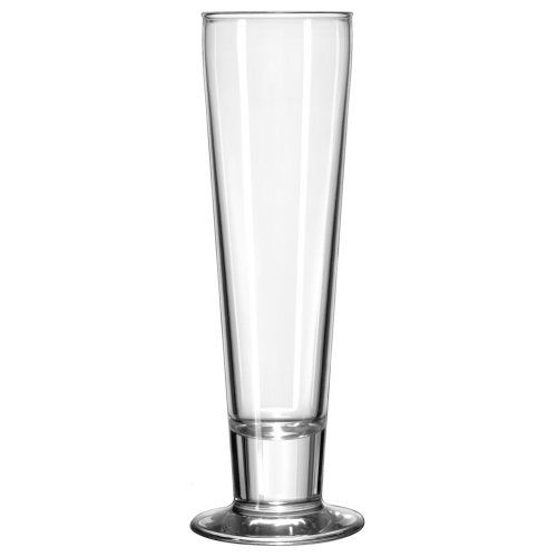 Libbey glazen 3828 Catalina pilsner glas, 12 oz (24 stuks)